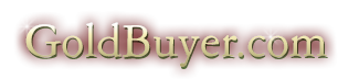 Goldbuyer. Get a Fair Price for your precious metals