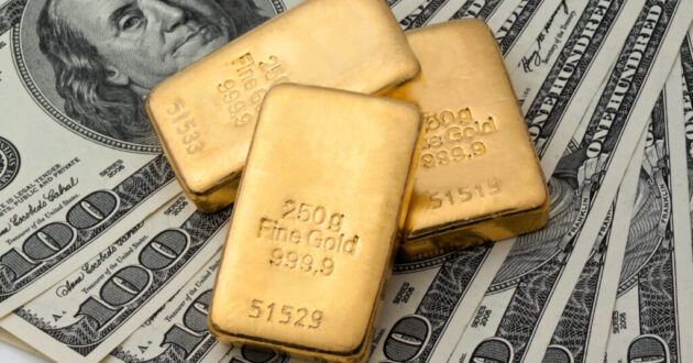 The Value of Gold Bullion